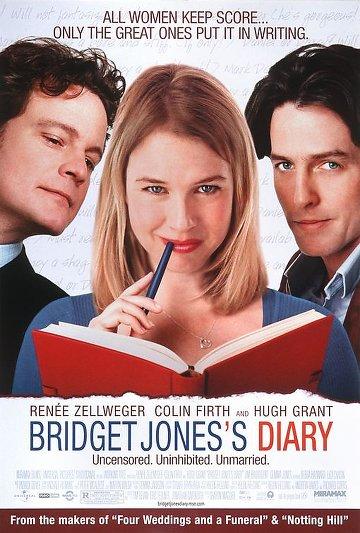 Bridget Jones 1 Streaming